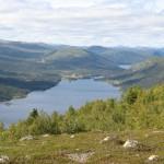 Borgasjön och Sannaren